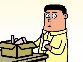 Dilbert, Peanuts & Co.: Tschüss Laptop