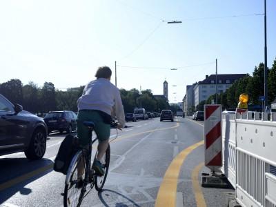 """Klimanotstand in München: """"Es muss jetzt wirklich Gas gegeben werden"""""""