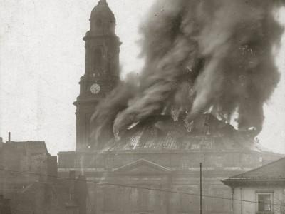 Historischer Fotoband: Als alles noch viel schöner war
