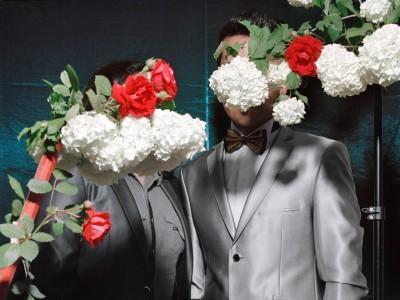Bildband über queeres Leben: Körper voller Glück