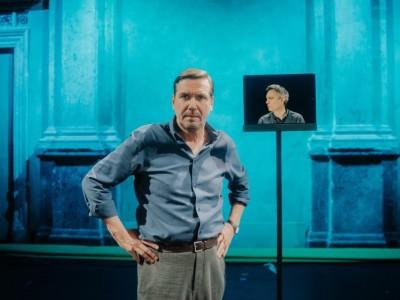 Burgtheater: Rechtzeitig zur Geisterparty