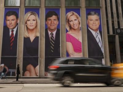 Fox News: Die Schuld der anderen