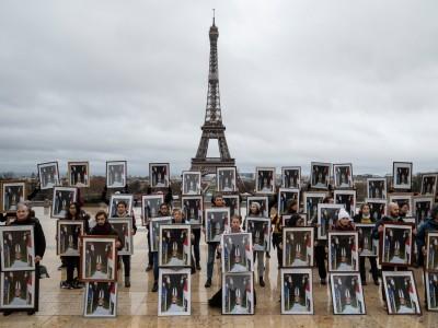 Frankreich: Grüner wird's nicht