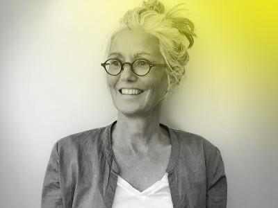 """""""Licht an"""" mit Schriftstellerin Sandra Hoffmann: Stadtflucht und Naturrausch"""
