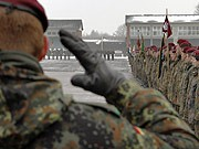 Bundeswehr, AP
