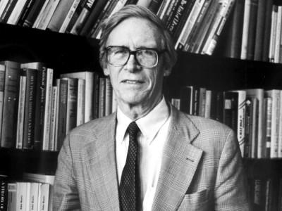 """John Rawls' Urtext """"Gerechtigkeit als Fairness"""": Würde ein Sklave der Sklaverei zustimmen?"""