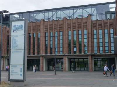 Infoangebot vom Privatsender: RTL plant Live-Kanal