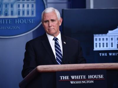 Blog zur US-Wahl: Vizepräsident Pence lehnt Absetzung Trumps per Verfassungszusatz offiziell ab