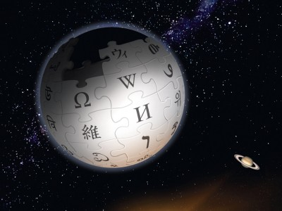 Online-Lexikon: World Wide Wikipedia