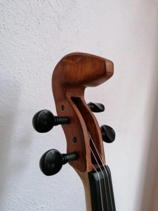 """Gymnasium Kirchseeon P-Seminar """"Musikinstrumentebau"""""""