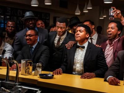 """""""One Night in Miami"""" auf Amazon Prime: Überlebensfragen im Hotelzimmer"""