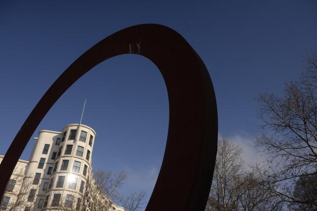 Kunst im öffentlichen Raum - Staccioli-Ring
