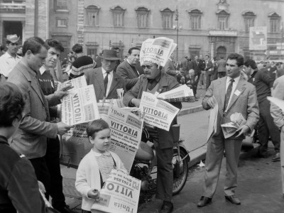 Kommunistische Partei Italiens: Kader der Kultur