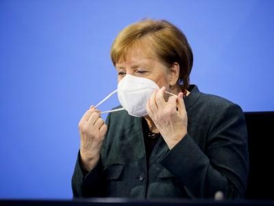 """Coronavirus in Deutschland: """"Jetzt ist die Zeit, um diesem mutierten Virus vorzubeugen"""""""