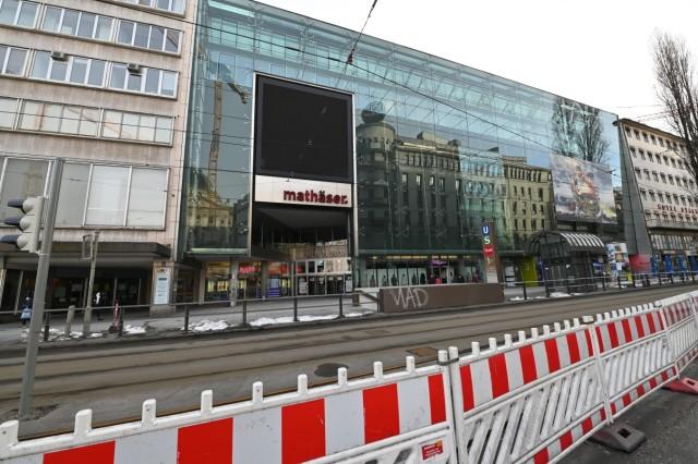 Maltäserkino München