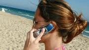 Ortung per Handy, dpa