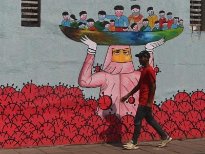 Corona-Pandemie: Globale Armut steigt dramatisch an