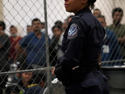 US-Blog: Bundesgericht in Texas blockiert Bidens Abschiebestopp