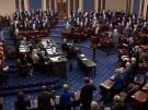 Republikaner scharen sich im Amtsenthebungsverfahren um Trump (Vorschaubild)