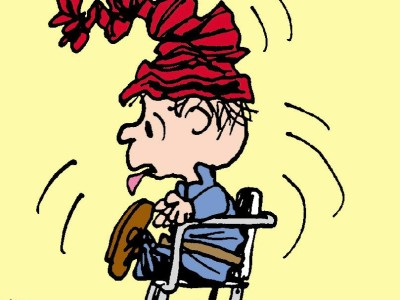 Dilbert, Peanuts und Co.: Durchgerüttelt