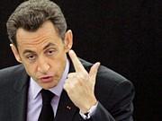 Sarkozy, AP