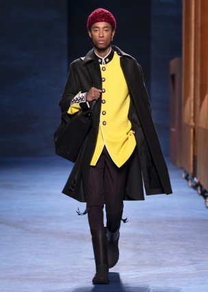 Menswear, Fall Winter 2021-22, fashion week, Paris, FRA, Dior