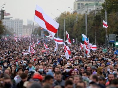 Massive Repressionen in Belarus gegen die Literaturszene: Willkürliche Festnahmen