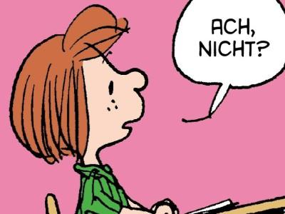 Dilbert, Peanuts und Co.: Königliche Subtraktion