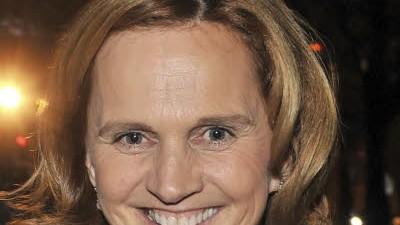 Landtagswahl Karin Seehofer