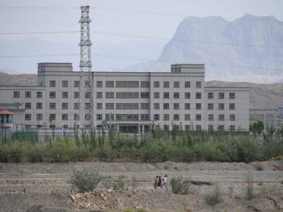 Chinesische Straflager: Absolut keinerlei Gnade