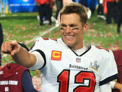Super-Bowl-Sieger Tom Brady: Dieser Typ ist völlig normal