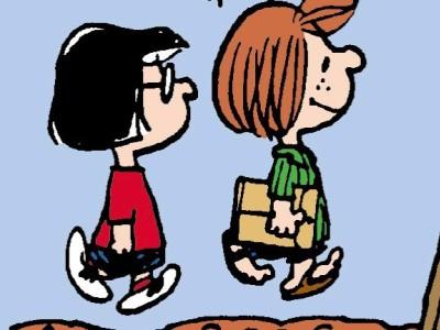 Dilbert, Peanuts und Co.: Hündische Hilfe