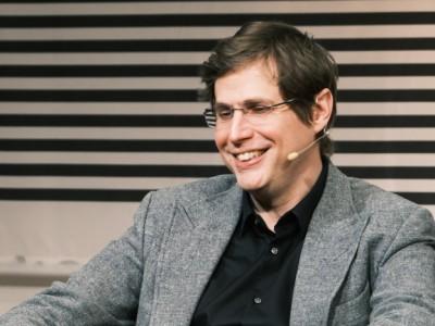 """Stuttgarter Zukunftsrede: """"Man merkt, dass da keiner zu Hause ist"""""""