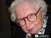 Miep Gies Helferin Anne Frank Tagebuch AFP