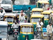 Indien Suzuki
