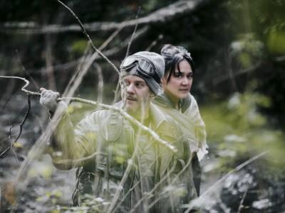 Theater und Virtual Reality: Bastarde von eigentümlicher Schönheit
