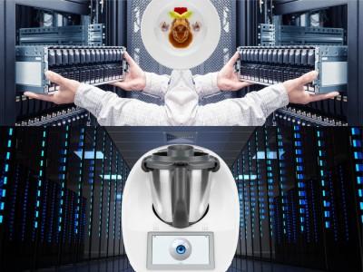 """Digitalisierung in der Küche: """"Es wird einen Kampf für Genusskultur geben müssen"""""""