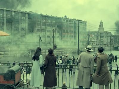 """Film """"The 800"""": Kampfansage an das westliche Kino"""