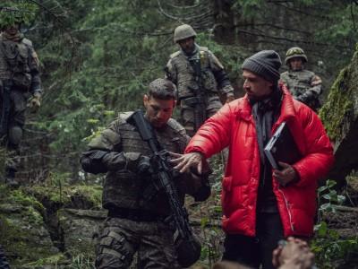 """""""Tribes of Europa"""" bei Netflix: """"Wir Deutschen sind die härtesten Kritiker im eigenen Land"""""""