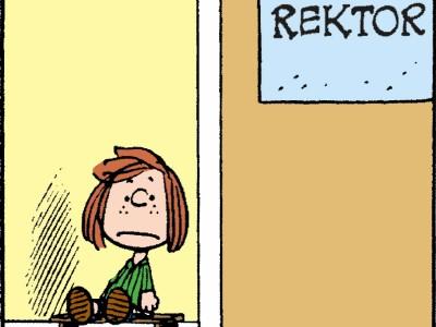 Dilbert, Peanuts & Co.: Kopfsache(n)