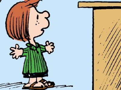Dilbert, Peanuts und Co.: Dumm und dümmer