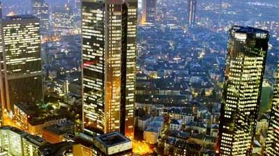 Finanzkrise Hilfspaket für Hypo Real Estate