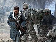 Kämpfe an der afghanisch-pakistanischen Grenze