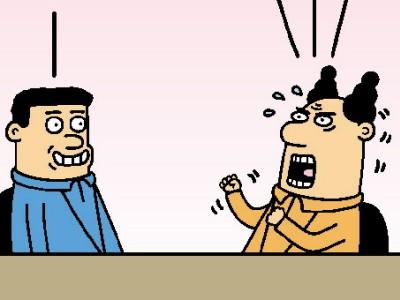 Dilbert, Peanuts und Co.: Herrliche Hybris