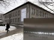Canisius-Kolleg; Berlin; Reuters