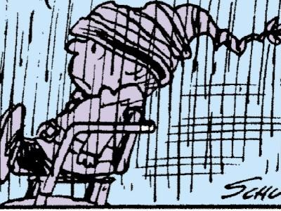Dilbert, Peanuts und Co.: Stimmungstiefs
