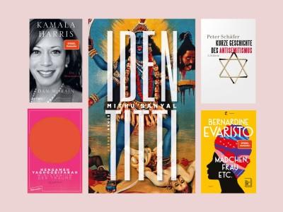 Bücher des Monats: Aggressionen als Überlebenstechnik