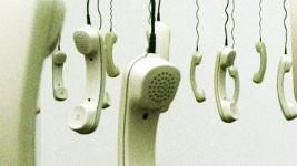Telefone, dpa