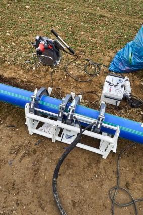 Wasserversorgungsverbund GRA - EBE