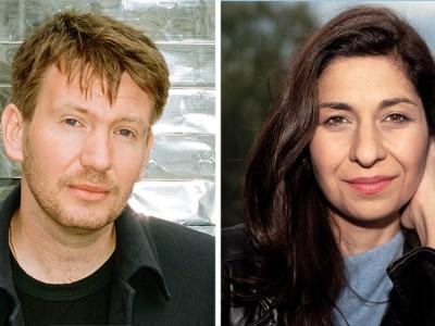 Memoirs von Asal Dardan und Dmitrij Kapitelman: Geliehene Gefühle